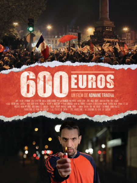 Cine974, 600 euros