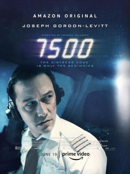 Cine974, 7500