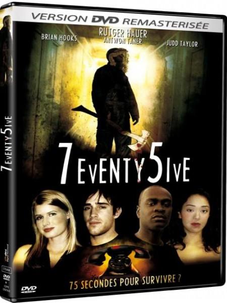 Cine974, 7eventy 5ive