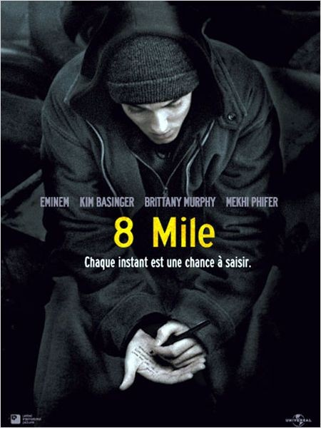 Cine974, 8 Mile