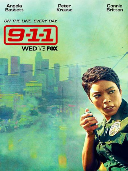 Cine974, 9-1-1