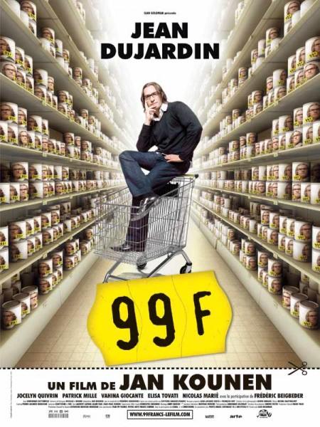 Cine974, 99 francs