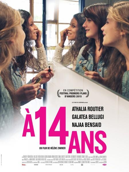 Cine974, A 14 ans