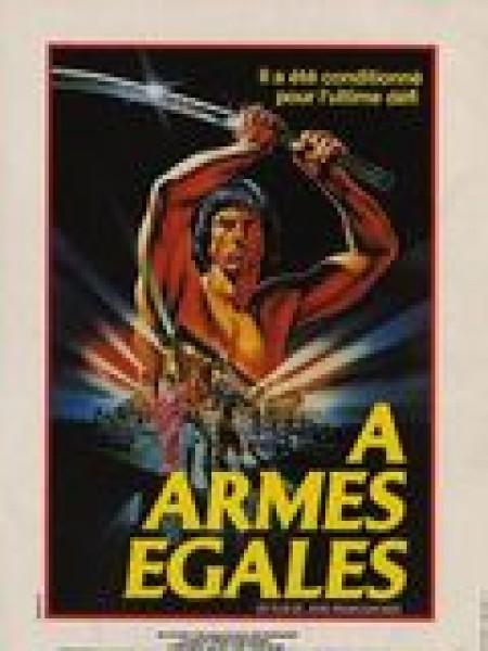 Cine974, A armes égales