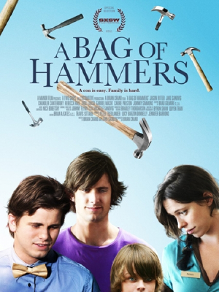Cine974, A Bag of Hammers