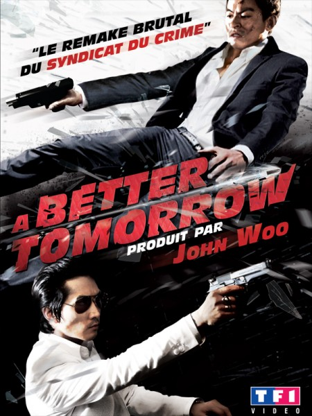 Cine974, A Better Tomorrow