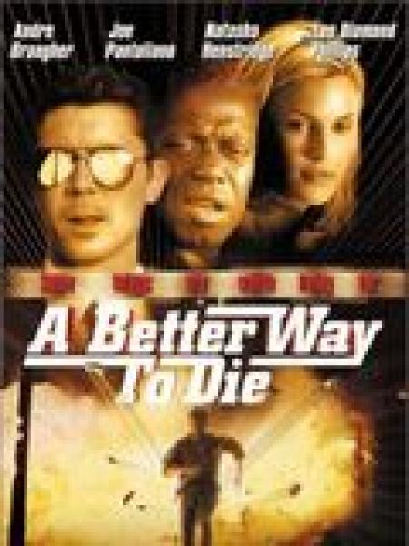 Cine974, A Better Way to Die