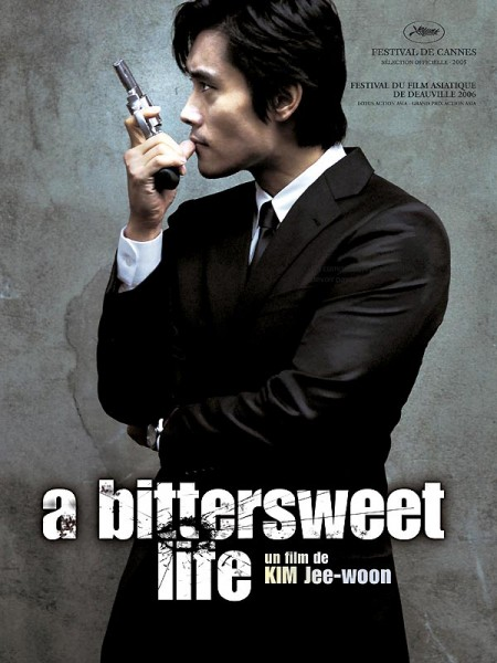 Cine974, A bittersweet life