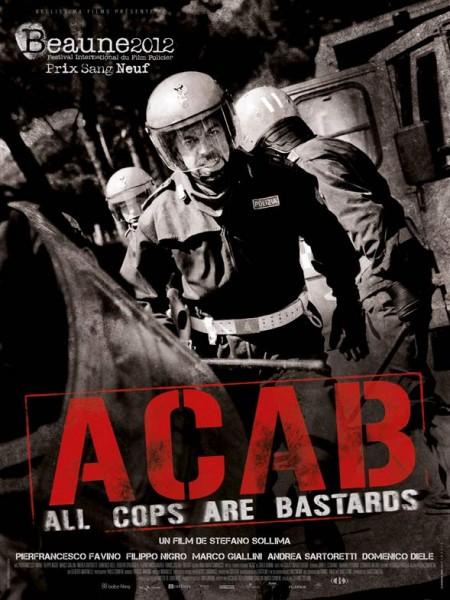 Cine974, A.C.A.B.: All Cops Are Bastards