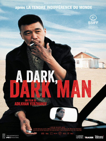 Cine974, A Dark-Dark Man