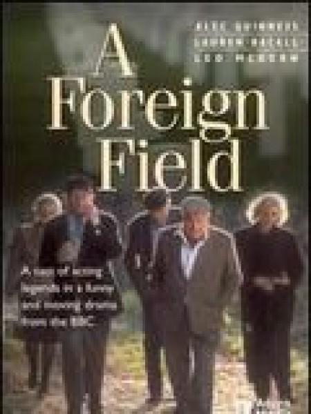 Cine974, A foreign field
