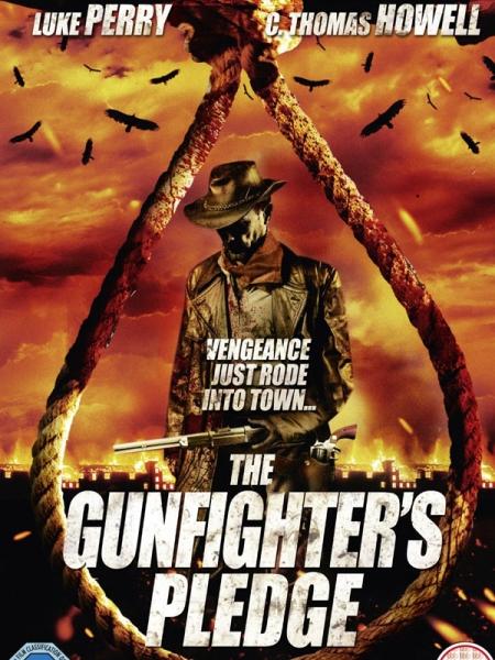 Cine974, A Gunfighter's Pledge