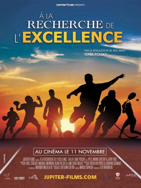 Cine974, A la recherche de l'excellence