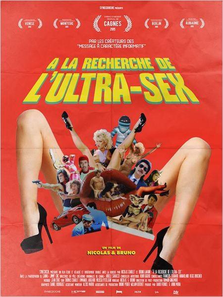 Cine974, A la recherche de l'Ultra-sex