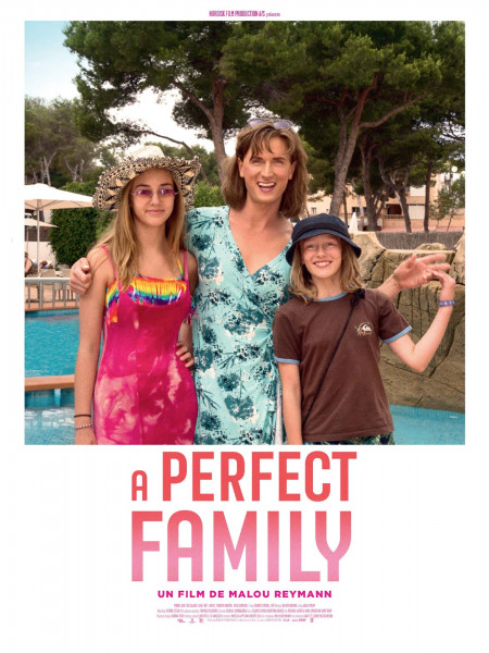 Cine974, A Perfect Family