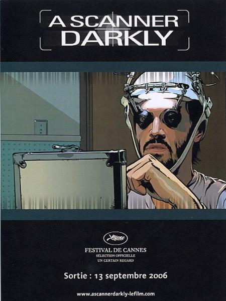 Cine974, A Scanner Darkly