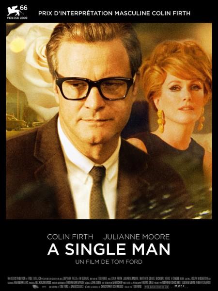 Cine974, A Single Man