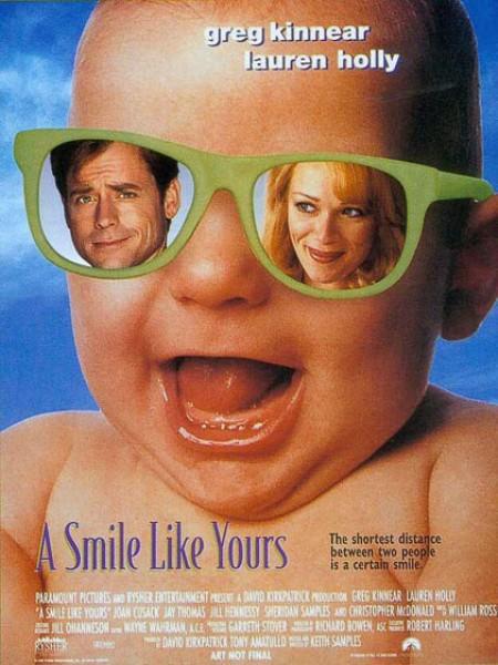Cine974, A Smile Like Yours