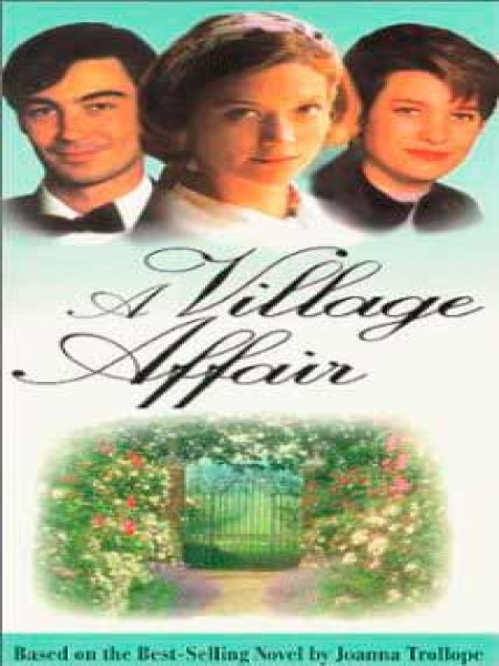 Cine974, A Village Affair