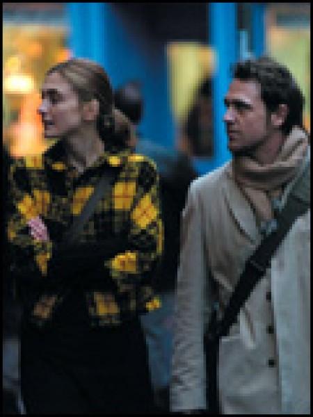 Cine974, A Woman In Winter