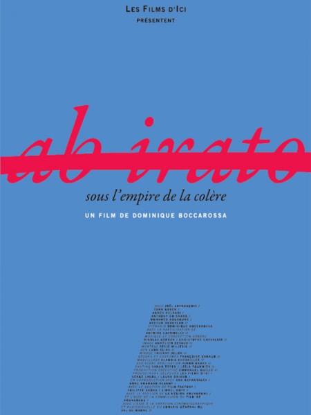 Cine974, Ab Irato, sous l'empire de la colère