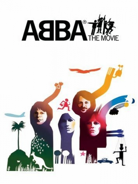 Cine974, ABBA - The Movie