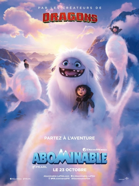 Cine974, Abominable