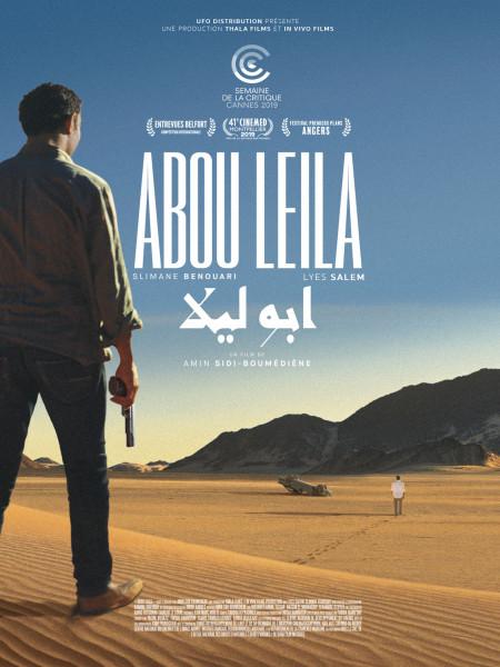 Cine974, Abou Leila