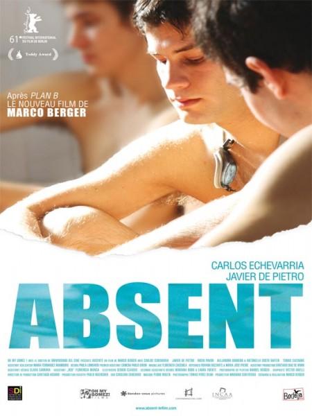 Cine974, Absent