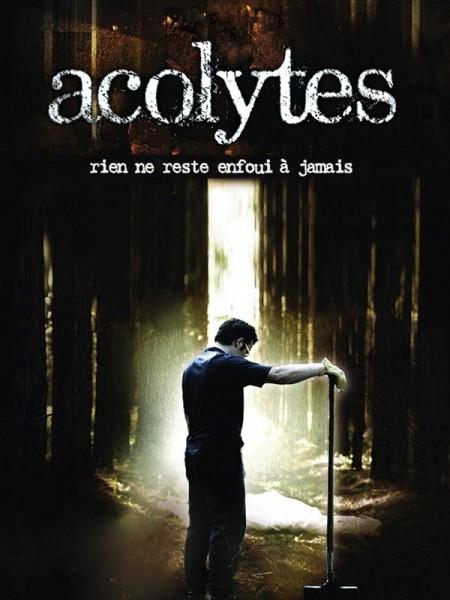 Cine974, Acolytes