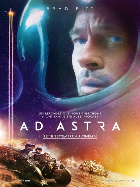 Cine974, Ad Astra