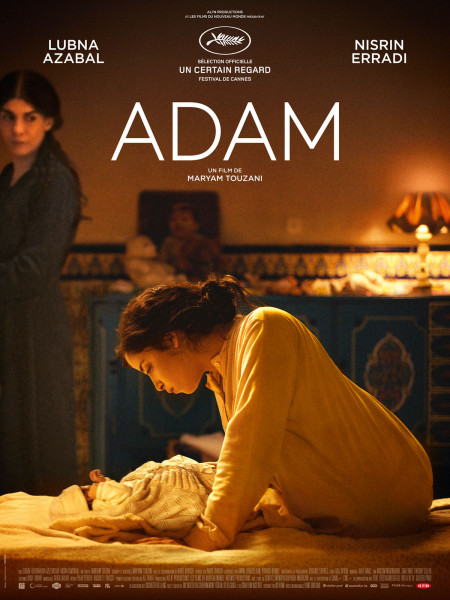 Cine974, Adam