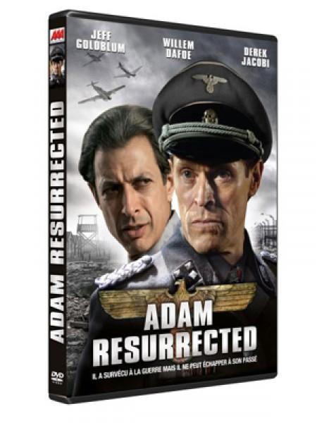 Cine974, Adam Resurrected