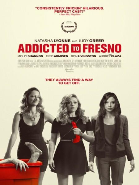 Cine974, Addicted To Fresno
