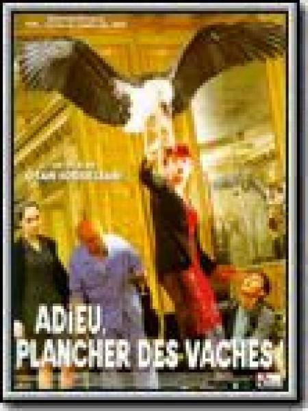 Cine974, Adieu, plancher des vaches !