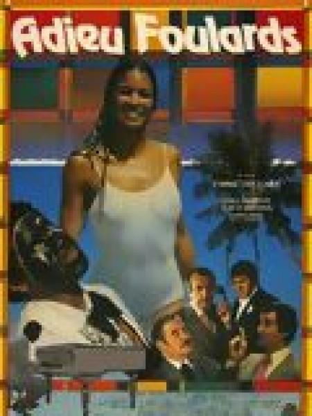 Cine974, Adieu foulards