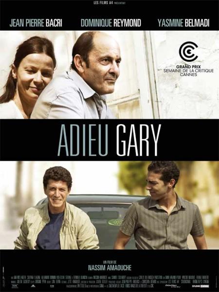 Cine974, Adieu Gary