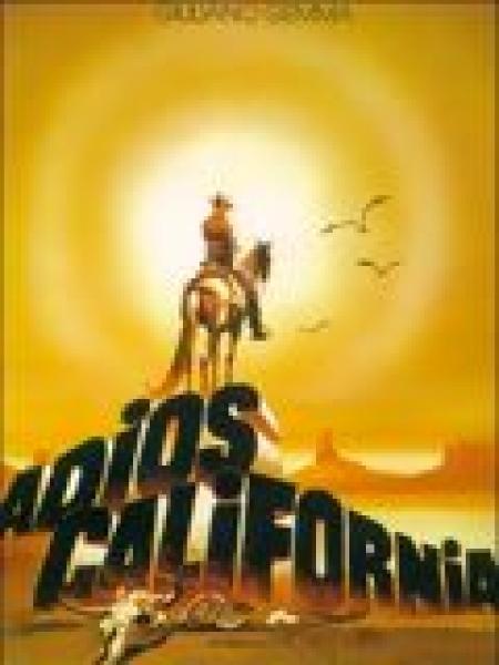 Cine974, Adios California