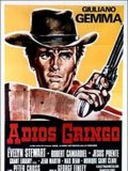 Cine974, Adios Gringo