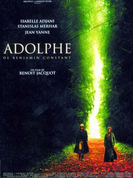 Cine974, Adolphe