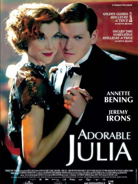 Cine974, Adorable Julia