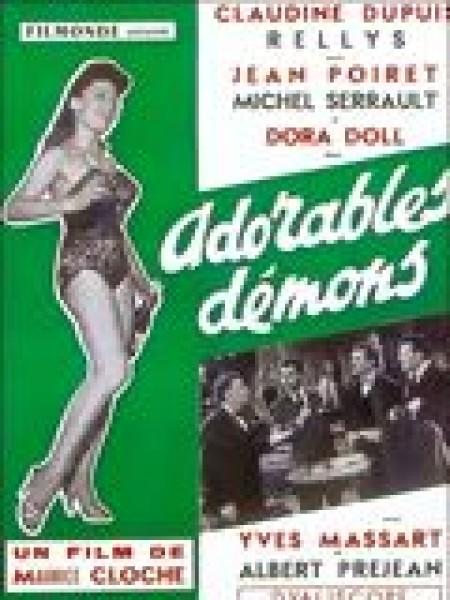 Cine974, Adorables démons