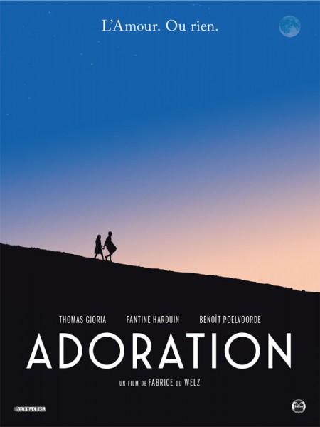 Cine974, Adoration
