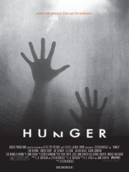 Cine974, Affamés
