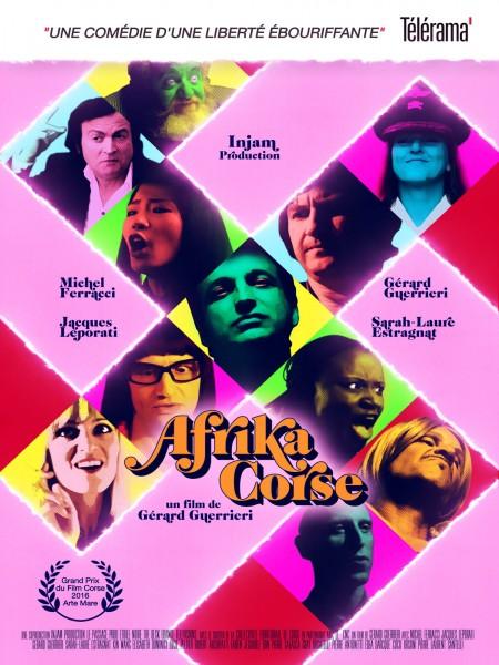 Cine974, Afrika Corse