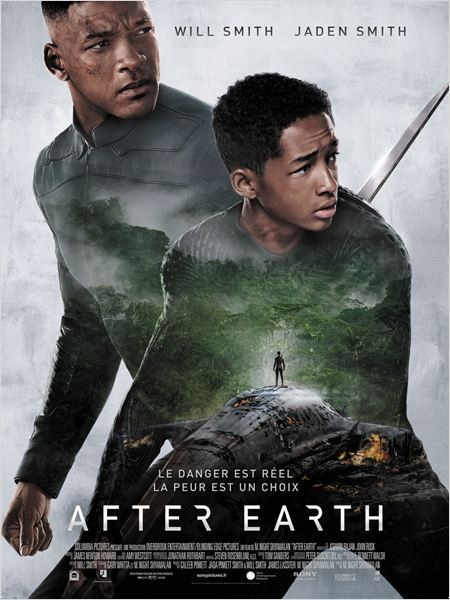 Cine974, After Earth