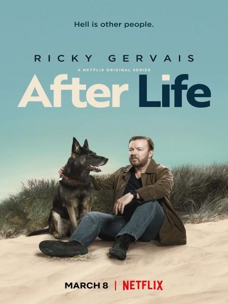 Cine974, After Life