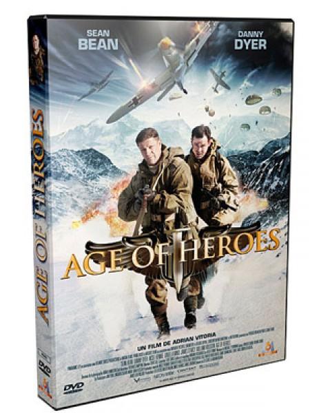 Cine974, Age of Heroes