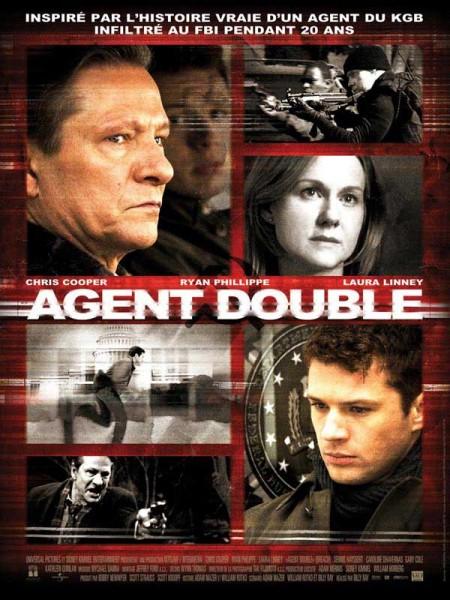 Cine974, Agent double