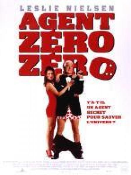 Cine974, Agent zero zero